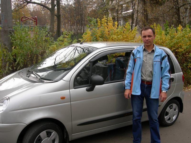 Андрей (SHAMAN) - Matizclub.ru