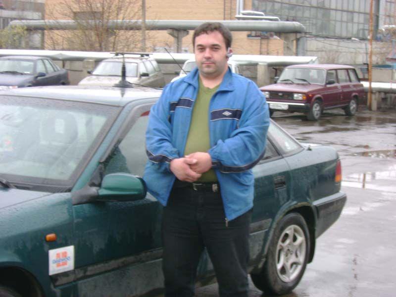 Александр (санек) - daewooclub.ru