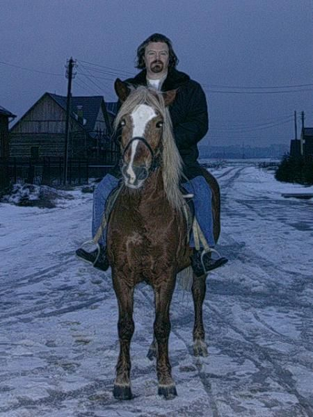 Александр (Беркут) - Daewooclub.ru