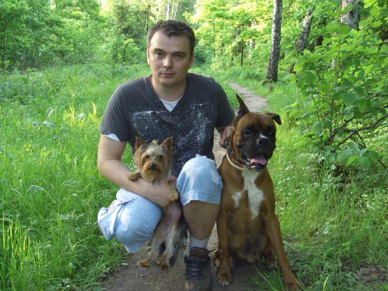 Андрей (Andruha_V) - Daewooclub.ru