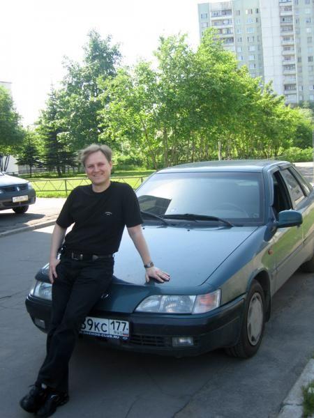 Андрей (Zenth) - Daewooclub.ru