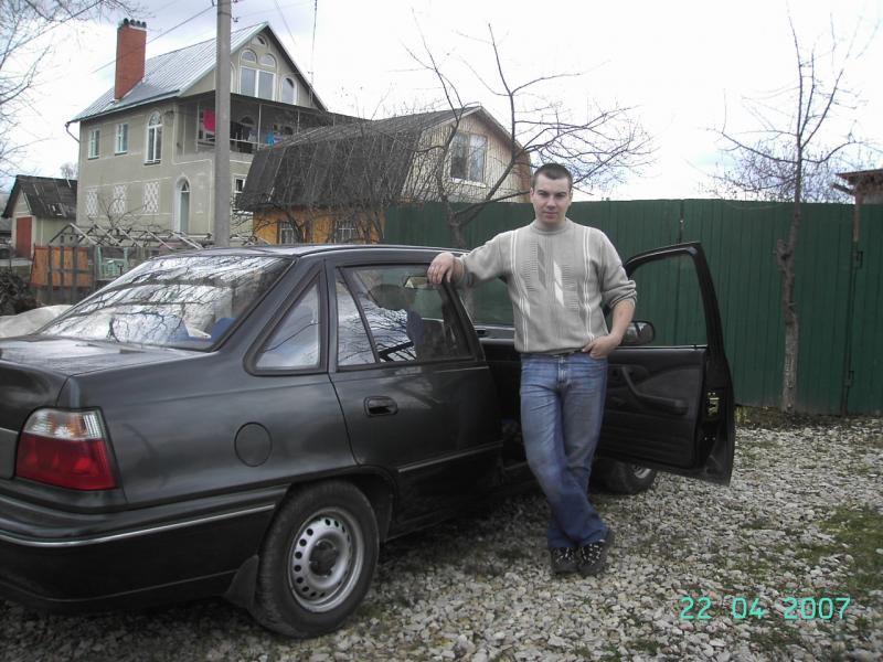 Андрей (Андрэ) - Daewooclub.ru