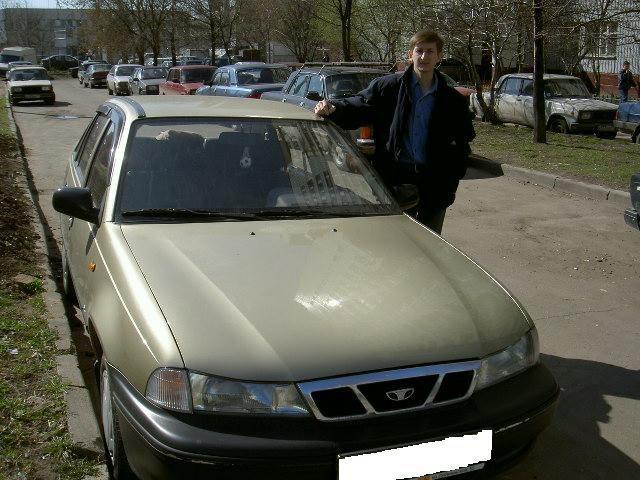 Илья (КИВин) - Daewooclub.ru