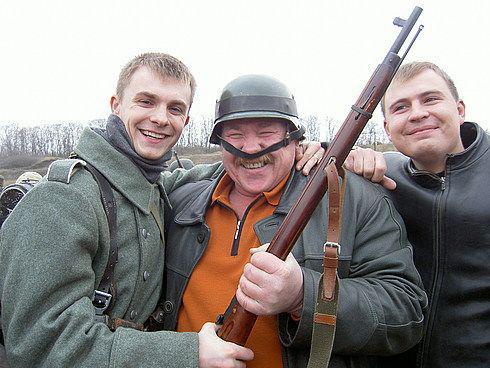 Алексей (Shooter) - Ростовский Шеви-Дэу клуб (www.daewoo-cl