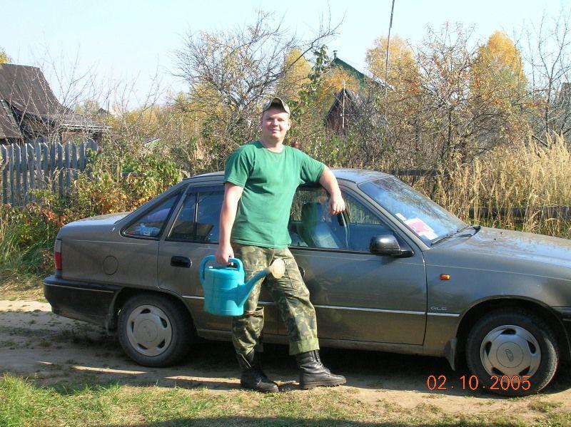 Алексей ( Atos) - Dewooclub.ru.