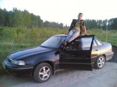 Никита ( Nikky) - Daewooclub.ru