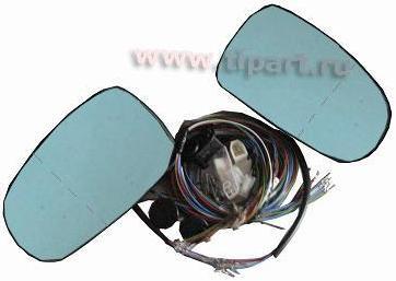 Зеркала с обогревом и электроприводом для Daewoo Nexia (Дэу Нексия)